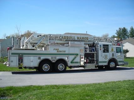 Carroll Manor Fire Company Carroll Manor Fire Company
